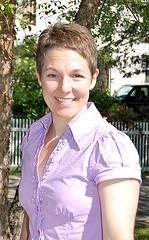 Michelle Kinney, FNP