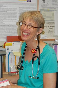 Denise Stadler