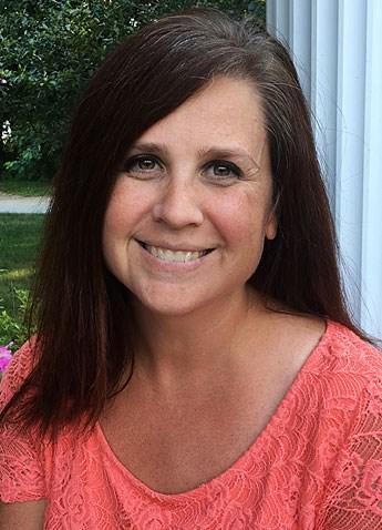 Kristie Murphy, NP-C